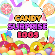 Candy Surprise Eggs 1.2