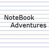 Notebook Adventures 2.9