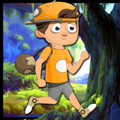 Amazing Jungle run 3.0