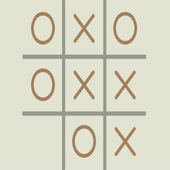 Tic Tac Toe One 1.2