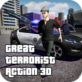 Grab the Auto Police Attack 1.0