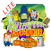 Halloween Witch Hunter Lite 2