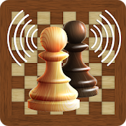 ChessMate: Classic 3D Royal Chess + Voice Command 3.0