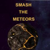 Smash The Meteors 1.0