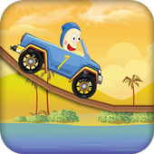 adventure of hattori: monter ninja car 3.1
