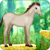 horse jungle game 1.0