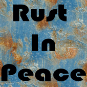Rust In Peace 1.0