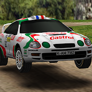 Pocket Rally LITE 1.4.0