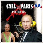 Call of Paris : Poutine-OPS 1.0.0