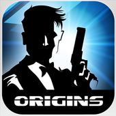 Agente 001 Origins