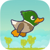 Tappy Duck
