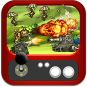 Iron Warrior (Arcade Game) 1.0