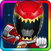 Power Rangers Dash 1.6.3