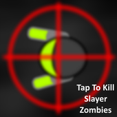 Tap To Kill Gunner Zombies 1.1