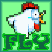 Chicken FLY 1.0.9