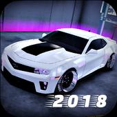 Muscle Drift Simulator 2018 1.3.1
