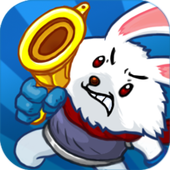 Snow Rabbit Survival 1.0