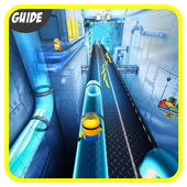 Guide for Minion Rush Me 1.1