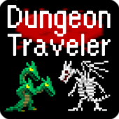 Dungeon Traveler 1.1