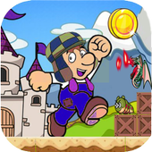 Jungle Run Castle Adventure 1.0