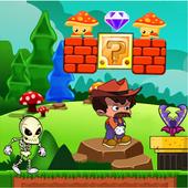 Jungle Adventures Cowboy Run 1.6.4