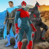 Justice Heroes: Saving Planet 1.0