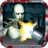 Apocalypse of Zombies! Shooter 1.1