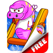 Snakes & Ladders Aquarium FREE 1.5