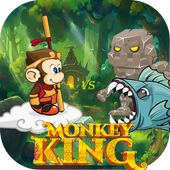 Monkey King Jungle 1.0