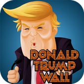 Donald Trump Wall 1.0.3
