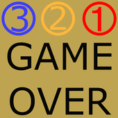321 Game Over 1.3