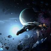 Deep Space: space shooter 1.2