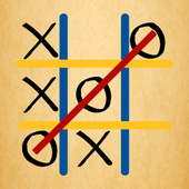 Tic Tac Toe with AI 1.0