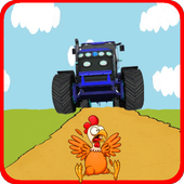 Farm Crossing 1.1