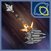 Alienroids Space Shooter 1.25.69