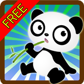 Little Panda Adventure 1.0