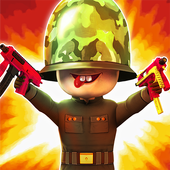 Toon Force - FPS Multiplayer 1.0.1