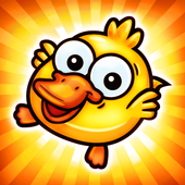 com.LogiMediaBV.HappyDuck icon