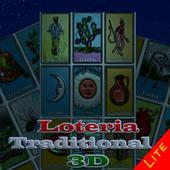Loteria 3D Traditional Lite Ed 7