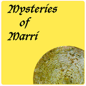 Mysteries of Marri Alpha 0.41