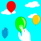 Pop The Balloons 1.1