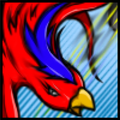 Red The Red Hawk Escape 1.2