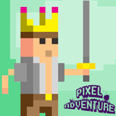 Pixel Adventure 1.1.2