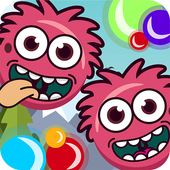 Monster Bubble Shooter 1.0