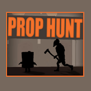 Prop Hunt Multiplayer Free 1.025b