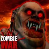 Zombie War - Dead city 1.0.9