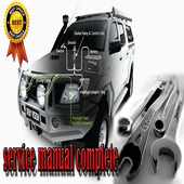 BEST SERVICE MANUAL COMPLETE 1 0 APK Download - Android cats