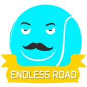 Endless Road Ball 1.0