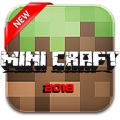Mini Craft : Exploration Story 1.9.3