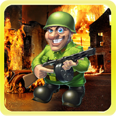 Commando Army Soldiers Mission 1.0